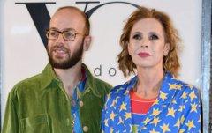 """Exclusiva: Ágatha Ruiz de la Prada confiesa que a sus hijos """"no les ha gustado nada"""" su divorcio con Pedro J."""