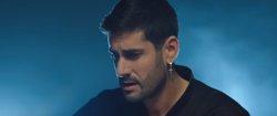 Melendi estrena el romántico videoclip de Mi código postal, avance de su próximo álbum (SONY MUSIC)