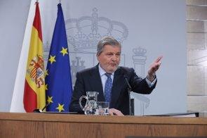"""España contará con un Sistema de Cosmetovigilancia para """"recoger y evaluar"""" los efectos no deseados de los cosméticos (EUROPA PRESS)"""