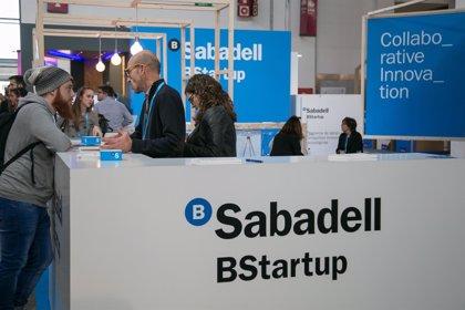 Banco Sabadell invierte en 52 'startups' tecnológicas desde 2013