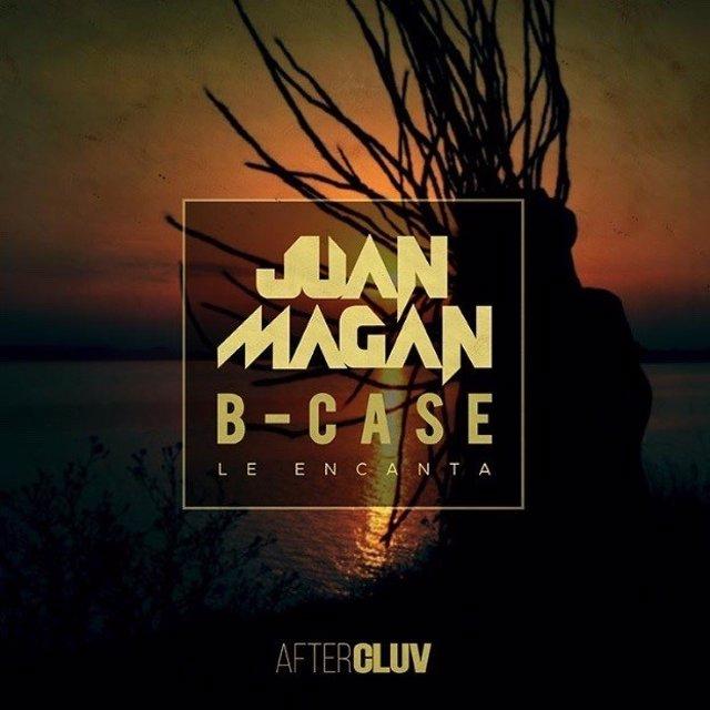 JUAN MAGAN Y B-CASE