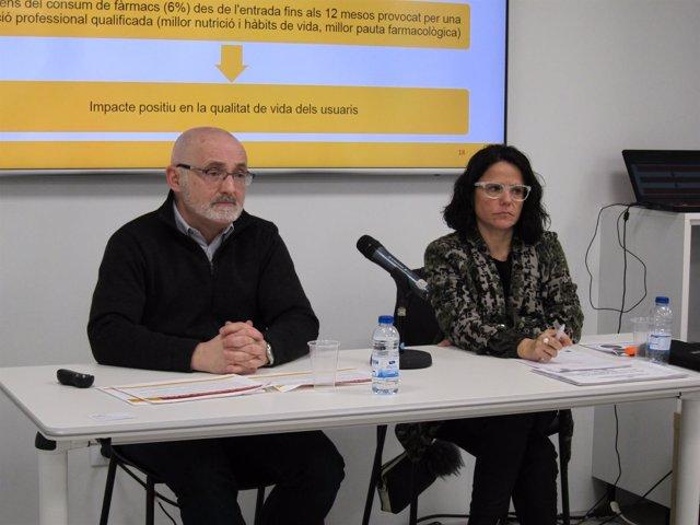 T.Andreu y C.Pascual