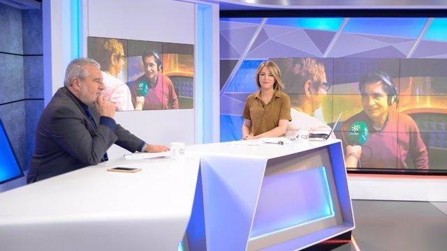 Canal Sur presenta su programación especial por el 28F