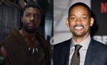 Will Smith confiesa que Black Panther casi le hizo llorar