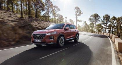 Hyundai ha vendido en Europa más de 400.000 unidades del Santa Fe en los últimos 17 años