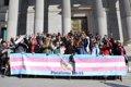 PODEMOS PIDE QUE LAS PERSONAS MAYORES DE 16 ANOS SE PUEDAN REGISTRAR COMO MASCULINO, FEMENINO O NO BINARIO
