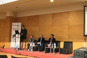 Sicur 2018 presenta su oferta de novedades y soluciones en prevención, coordinación y seguridad de vehículos