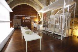 Lambán anuncia a Sixena que el Pla Director i el projecte museístic del monestir es presentarà el 4 d'abril (GOBIERNO DE ARAGÓN)