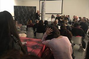 ARCOmadrid 2018 dedica su eje de investigación a un concepto como 'El Futuro'