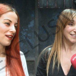 Mamen y Vicky, profesoras de OT, hablan de la relación de Aitana y Cepeda