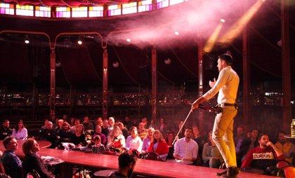 Descubre a Pablo Navarro: El violinista que convierte la música clásica en electrónica