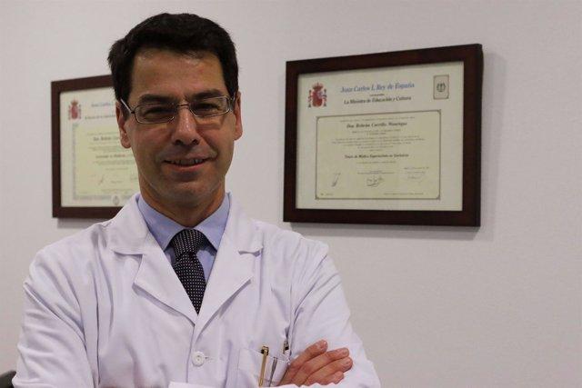El doctor Beltrán Carrillo