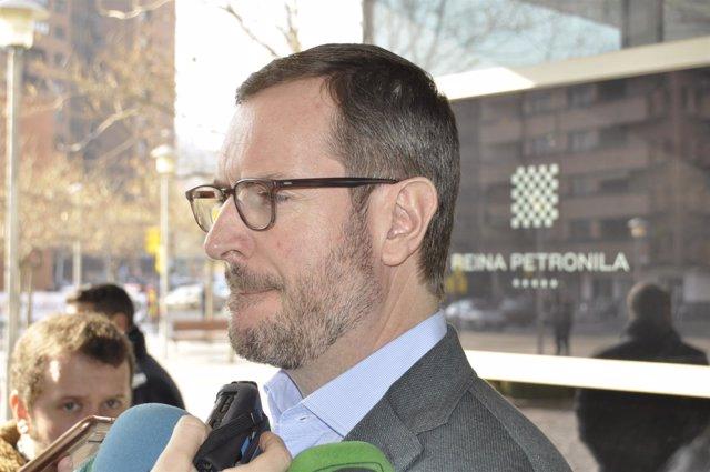 Javier Maroto (PP).