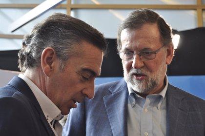"""Rajoy avanza que el nuevo modelo de financiación autonómica """"tendrá en cuenta"""" la despoblación y la dispersión"""