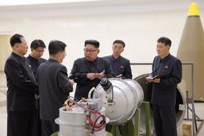 "Pyongyang asegura que su arsenal nuclear ""solo apunta a Estados Unidos"""