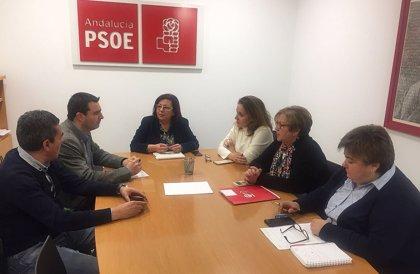 """PSOE de Huelva elevará al Senado """"la preocupación"""" del personal de Correos tras reducirse la plantilla """"en un 55%"""""""