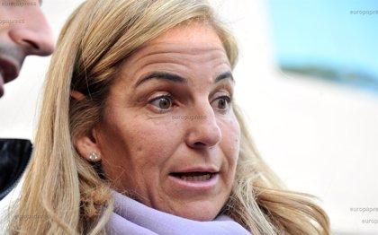 """Arantxa Sánchez Vicario rompe su silencio: """"Esta situación es muy desagradable para mí"""""""