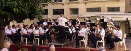 El concierto de la Banda Municipal de Música de Málaga de este domingo cuenta con la dirección de Vicent Navasquillo