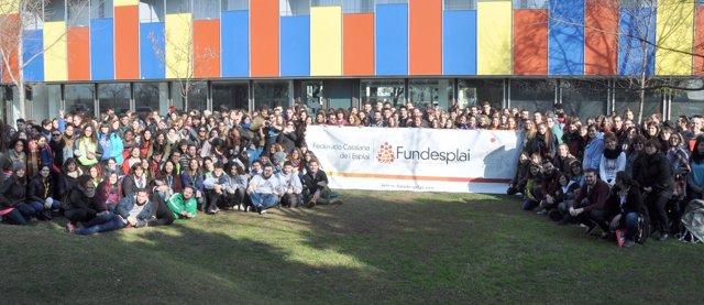21A Jornada De la Federació Catalana De l'Esplai-Fundesplai