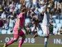 El Celta reacciona ante el Eibar y el Leganés empata en Butarque con Las Palmas