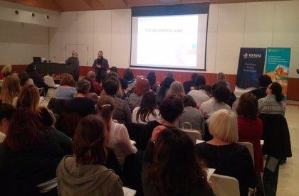 Más de un centenar de profesores de inglés acuden a unas jornadas formativas de la Universidad de Cambridge en Málaga