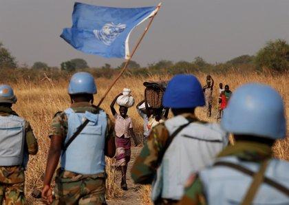 La ONU retira a una unidad de la misión de paz en Sudán del Sur por una investigación sobre abuso sexual