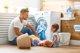El reparto de las tareas en casa desde el punto de vista de los hijos