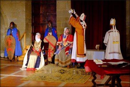 El Papa Francisco recibirá a los Caballeros de Exea y a una delegación del Ayuntamiento el 7 de marzo