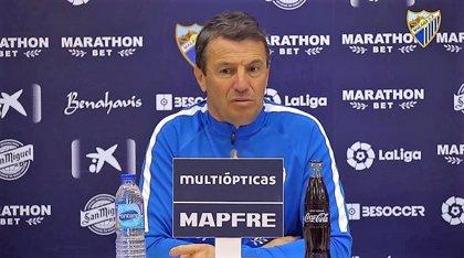 """González: """"Tenemos que ir a San Mamés con la mentalidad ganadora, nos jugamos muchísimo"""""""