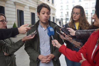 """Podemos denuncia """"posibles irregularidades"""" en la prórroga de la concesión del Huerna"""