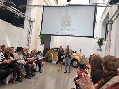 'Málaga de Moda' se estrena en el FIMAF con las colecciones de diseñadores emergentes malagueños