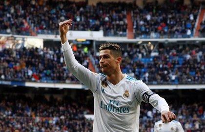 Cristiano Ronaldo recupera la mejor versión del Real Madrid contra el Alavés