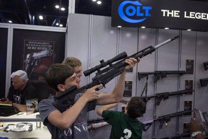 Varias empresas se distancian de la NRA en medio del debate sobre el control de armas