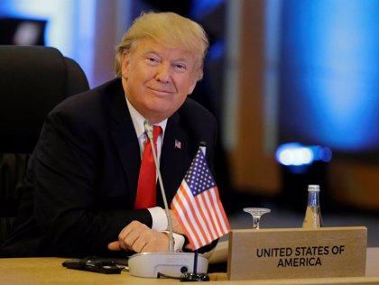 """Trump vuelve a defender armar a los profesores como medida disuasoria """"enorme y muy barata"""""""