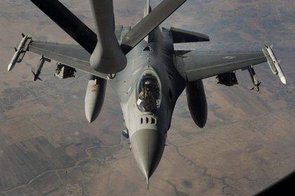 Un caza de EEUU provoca un vertido de combustible en el norte de Japón