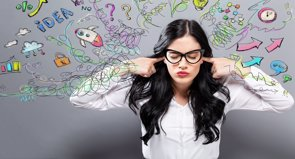 Cómo el estrés daña nuestro cerebro (GETTY IMAGES/ISTOCKPHOTO / MELPOMENEM)