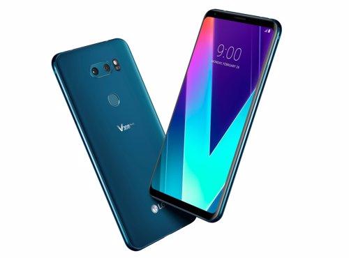 LG Presenta V30s