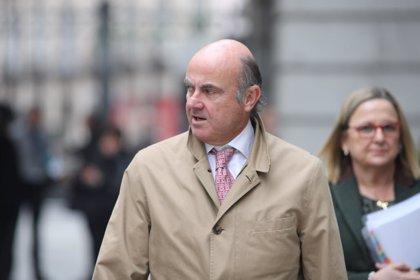 """S&P descarta un """"cambio radical"""" en la política económica de España con el sustituto de Guindos"""