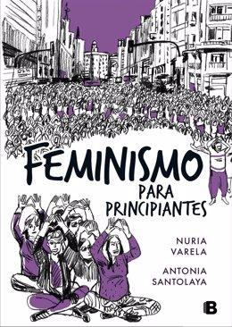 Feminismo para Principiantes, Nuria Varela y Antonia Santolaya