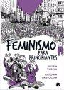 "Foto: Nuria Varela presenta 'Feminismo para Principiantes', historia ilustrada ""para no olvidar siglos de lucha"""
