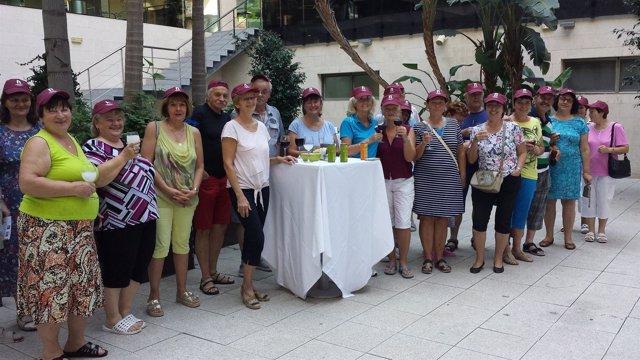 La Costa Cálida recibirá a más de 9.000 turistas checos de mayo a octubre