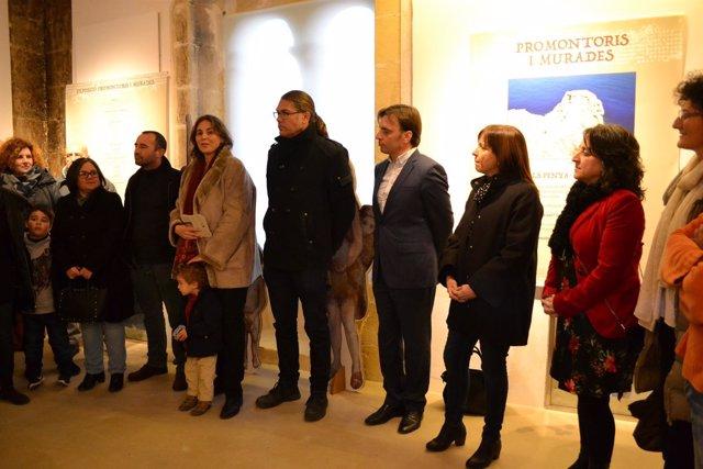 Exposición Promontoris i Murades