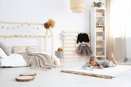 De la cuna a la cama, ¿qué supone para el niño dejar de dormir con los padres?