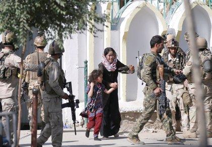 """La ONU denuncia que """"el coste humano de la horrible guerra en Afganistán es demasiado alto"""""""