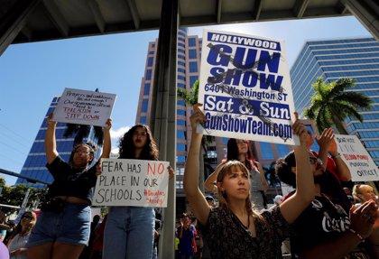 La NRA rechaza las propuestas de Trump para cambiar las regulaciones sobre posesión de armas en EEUU