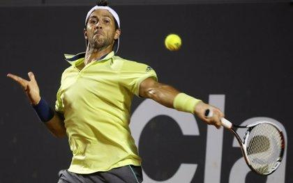 Verdasco sube 13 puestos en el ranking ATP tras su final en Río
