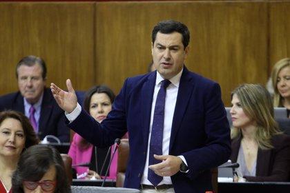 """Moreno acusa a Junta de """"poner palos en las ruedas"""" a la investigación de caso ERE y de renunciar a recuperar el dinero"""