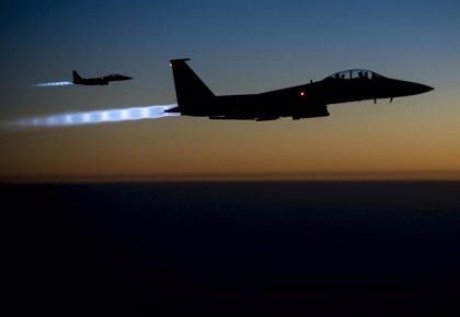 Un ataque de la coalición contra Estado Islámico deja 25 muertos en el este de Siria, según el Observatorio