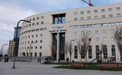 El juicio contra 11 miembros de Indar Gorri por un delito de pertenencia a grupo criminal comenzará el 7 de mayo