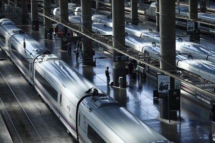 Adif licita por 1,3 millones la ampliación de la sala de embarque de la estación de Madrid Puerta de Atocha